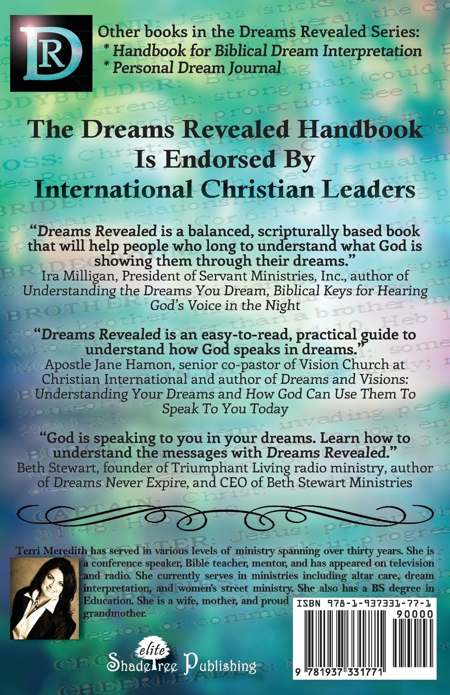 Biblical symbols in dreams gallery symbol and sign ideas dreams revealed expanded dictionary of dream symbols terri dreams revealed expanded dictionary of dream symbols terri buycottarizona