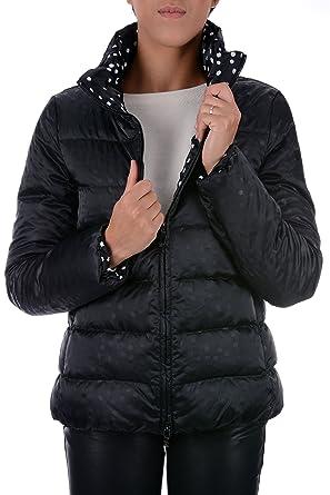 ffa09982d9c ARMANI JEANS D - Veste de sport - Femme noir noir 36  Amazon.fr  Vêtements  et accessoires