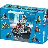 PLAYMOBIL 5527 - Muscle Bike