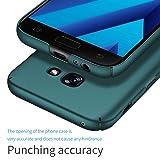 Galaxy A7 2017 Case, Almiao [Ultra-Thin] Minimalist