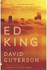 Ed King (Vintage Contemporaries) Paperback