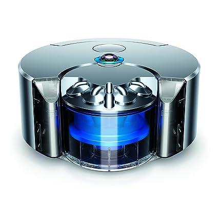 Amazon Com Dyson 360 Eye Robot Vacuum