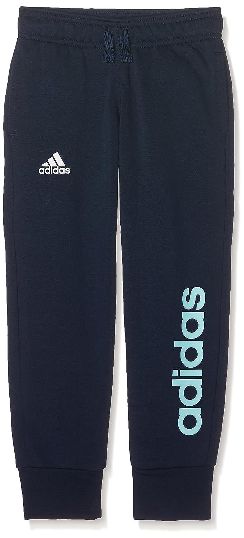 Adidas YG Linear, Pantalone Bambino