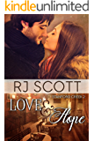 Love and Hope (Stanford Creek Book 2) (English Edition)
