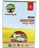 Go Earth Organic Amchur Powder 50gm