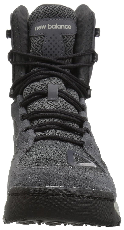 New Balance Chaussures de Training pour Hommes MID589V1, 44 EUR - Width 2E, Black/Gray