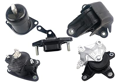 New Rear Engine Motor Mount Fits ACURA TL 2004-2011