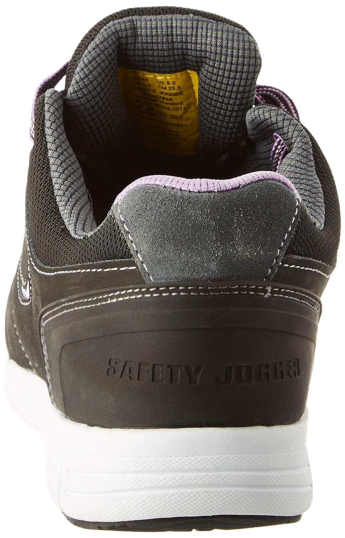 Safety Jogger Rihanna Sicherheits-Halbschuhe S3 EN ISO 20345