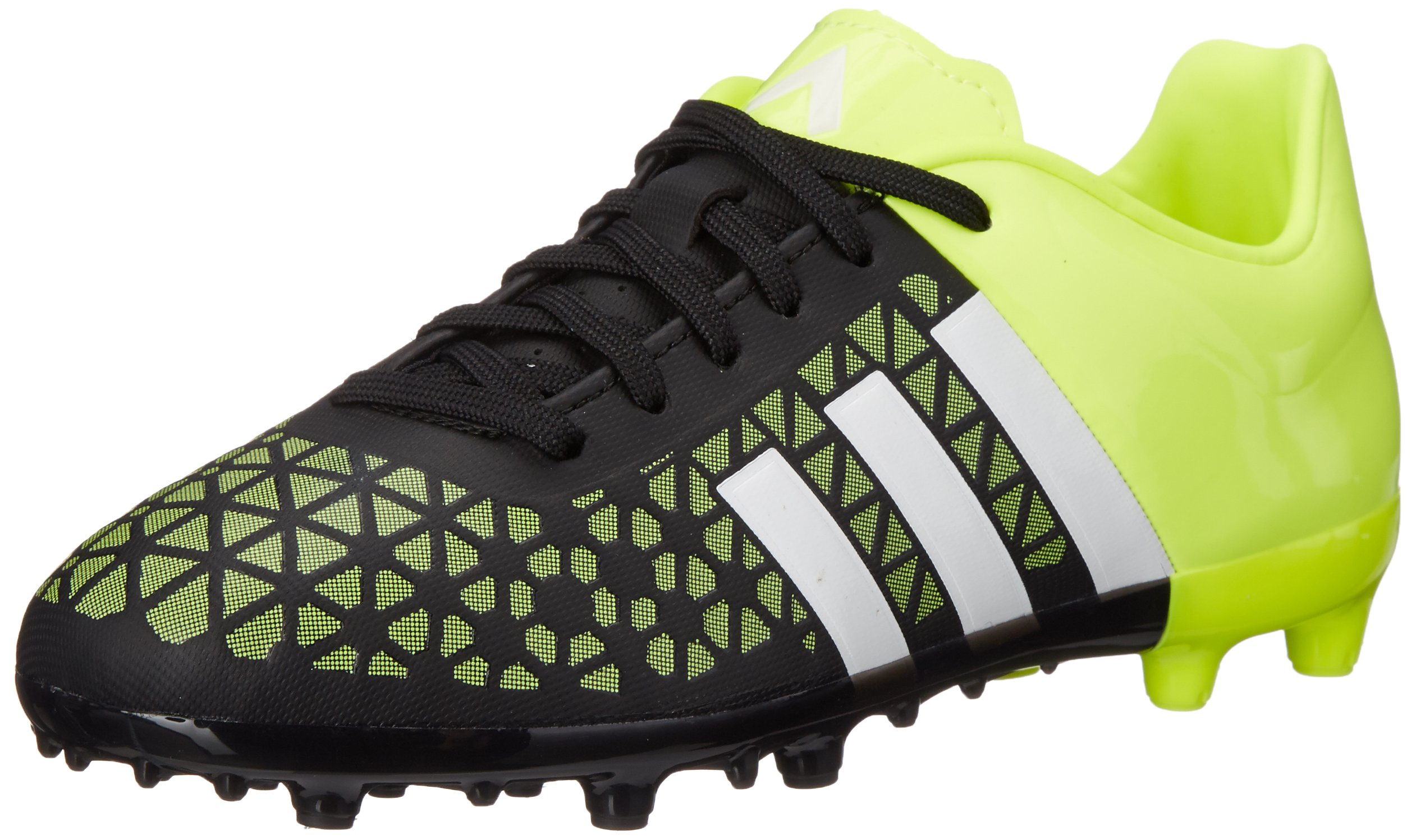 finest selection 0c996 a4e1e Amazon.com   adidas Performance Ace 15.3 FG AG J Soccer Shoe (Little  Kid Big Kid)   Soccer