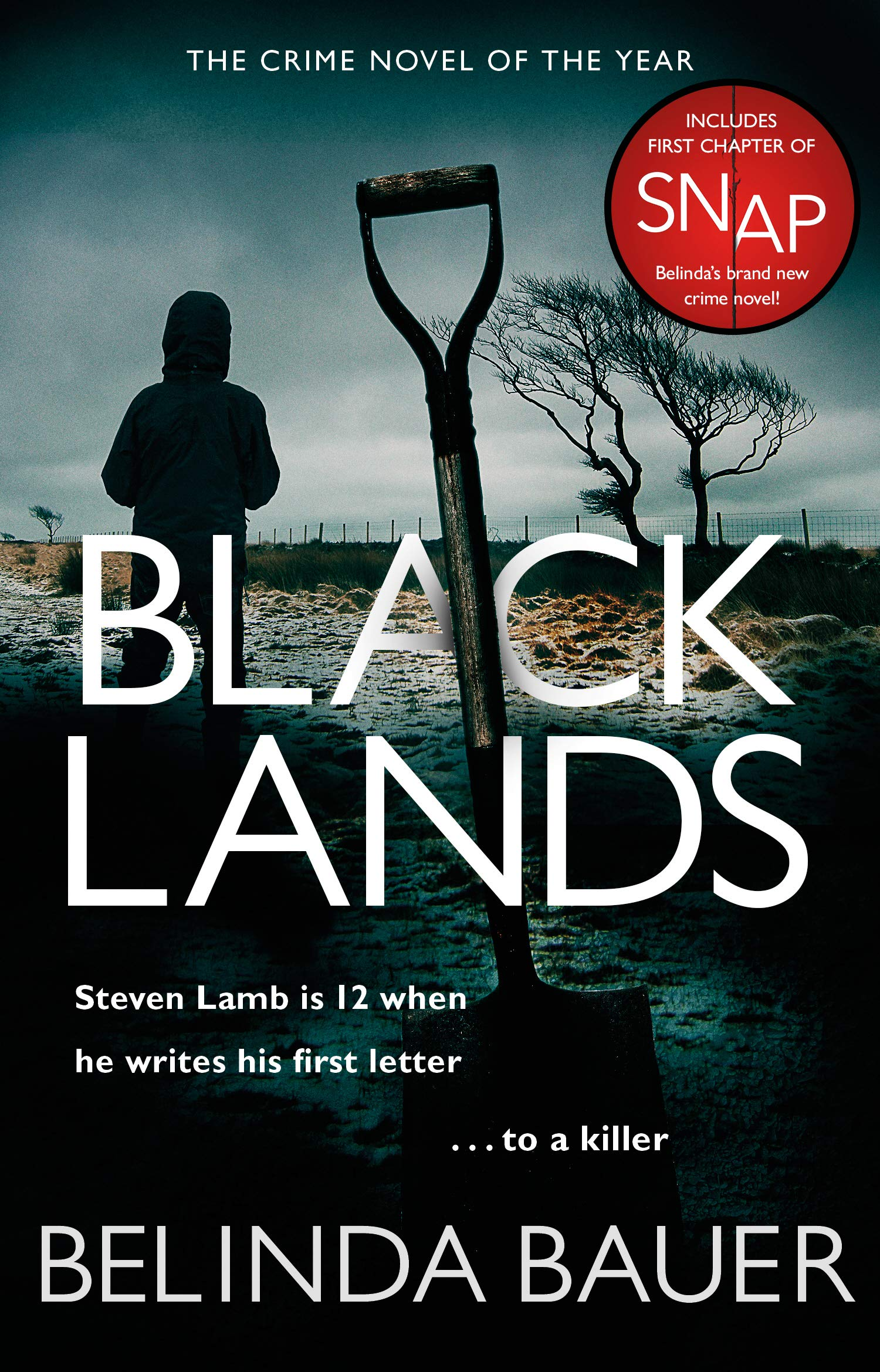 Blacklands pdf