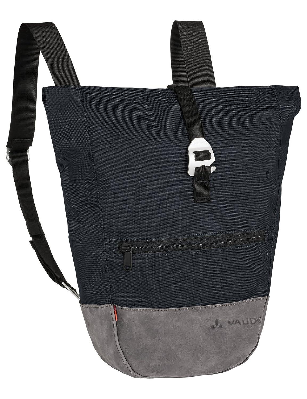 Small VAUDE Sport GmbH /& Co KG-FOB DEHAM 12657 Phantom Black VAUDE Tobel Daypack
