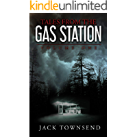 Tales from the Gas Station: Volume One book cover