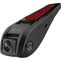 Pruveeo F5 Full HD 1080P WiFi Dash Camera with WiFi for Cars