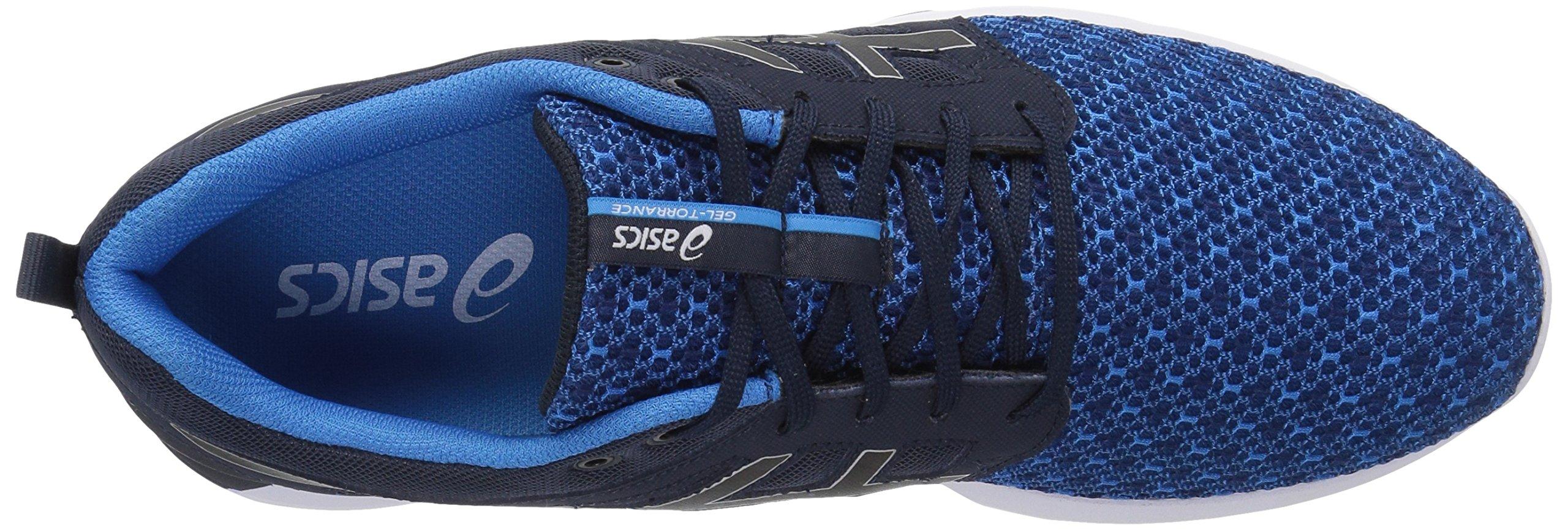1de272781524 ASICS Men s Gel-Torrance Running Shoe India Ink Black Silver 11 M US -  T745N.5890   Road Running   Clothing