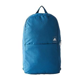 adidas A.Classic Mochila, Unisex Adulto, Azul (azunoc/petnoc/Blanco), M: Amazon.es: Deportes y aire libre