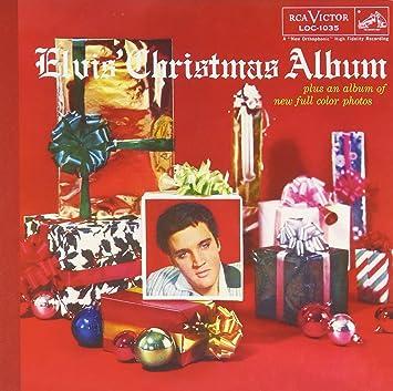 Elvis Presley - Elvis Christmas Album 1957 FTD CD - Amazon