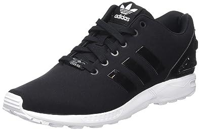 adidas Damen ZX Flux Candy W Sneakers Schwarz