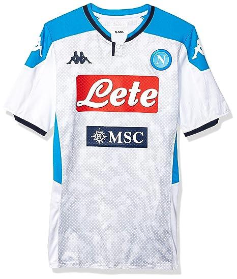 Amazon com : Ssc Napoli Italian Serie A Mens Third Match