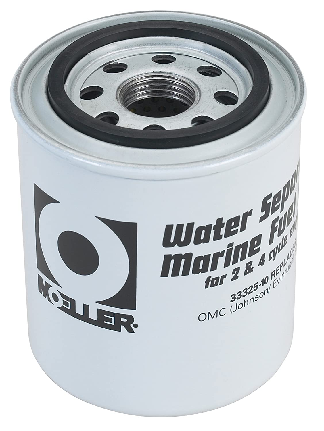 poulan pro fuel filter moeller water separating fuel filter (johnson/evinrude ... #7