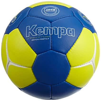 Kempa Spectrum Match Profile - Pelota de Balonmano, Color ...