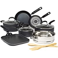 Deals on Goodful Premium Non-Stick Cookware Set