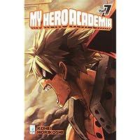 My Hero Academia: 7