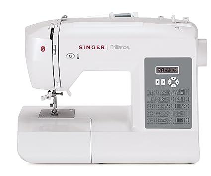 Amazon SINGER 40 Brilliance 40Stitch Computerized Sewing Enchanting Myers Sewing Machine