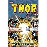Thor: Eternals Saga Vol 1 (Thor (1966-1996))