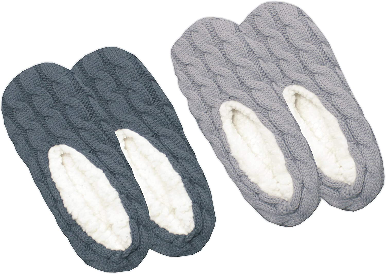 Donna Calze a pantofola GAWILO