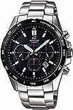 [カシオ]CASIO 腕時計 エディフィス ソーラー EFR-518SBBJ-1AJF メンズ