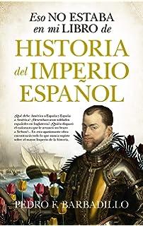 Eso No Estaba En Mi Libro Historia De España: Amazon.es: García del Junco, Francisco Carlos: Libros