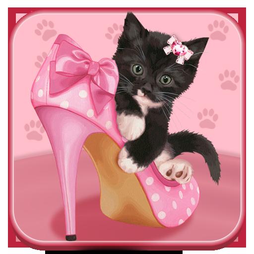 Image result for princess black cat