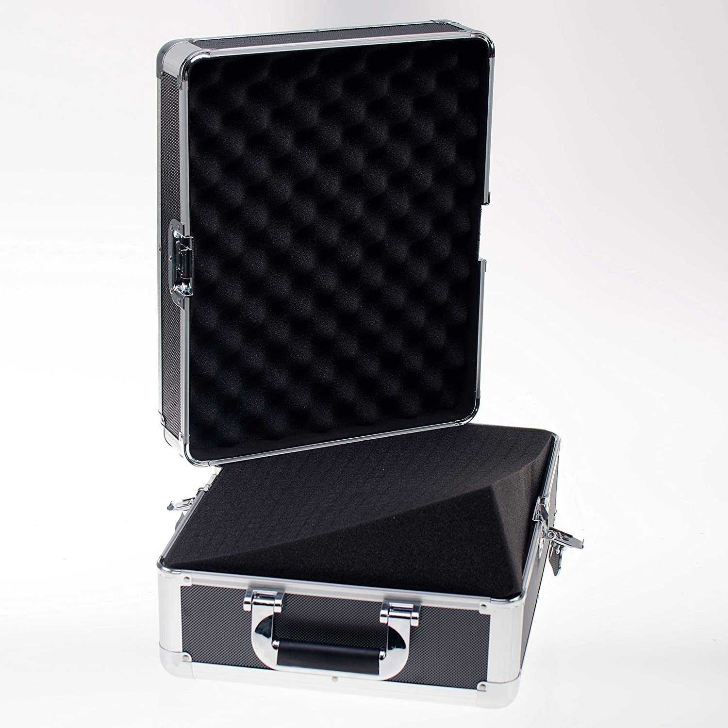Flight case universale Flex Cut, audibax