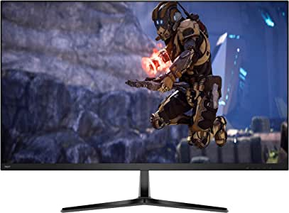 Pixio New PX277 27 inch 144Hz WQHD 2560 x 1440 Wide Screen Bezel Less Display Professional IPS (AH-VA) FreeSync 1440p Gaming Monitor