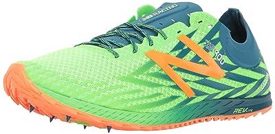 New Balance Men's Cross Country 900 V4 Spike Running Shoe