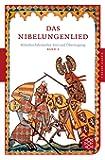 Das Nibelungenlied: Mittelhochdeutscher Text und Übertragung (Fischer Klassik)