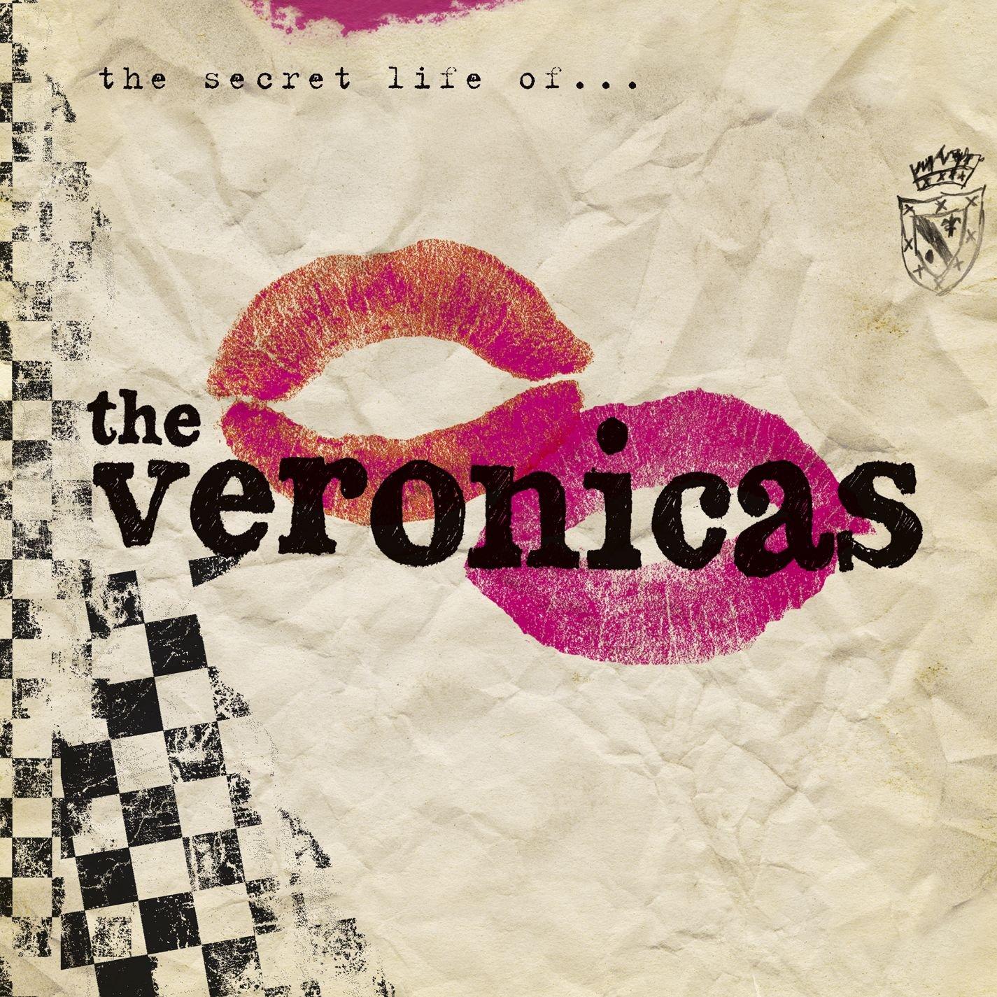 CD : The Veronicas - The Secret Life Of The Veronicas (CD)