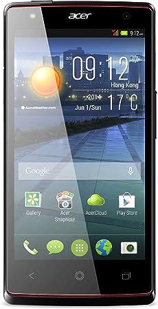 Acer Liquid E3 Plus - Smartphone libre Android (pantalla 4.7 ...