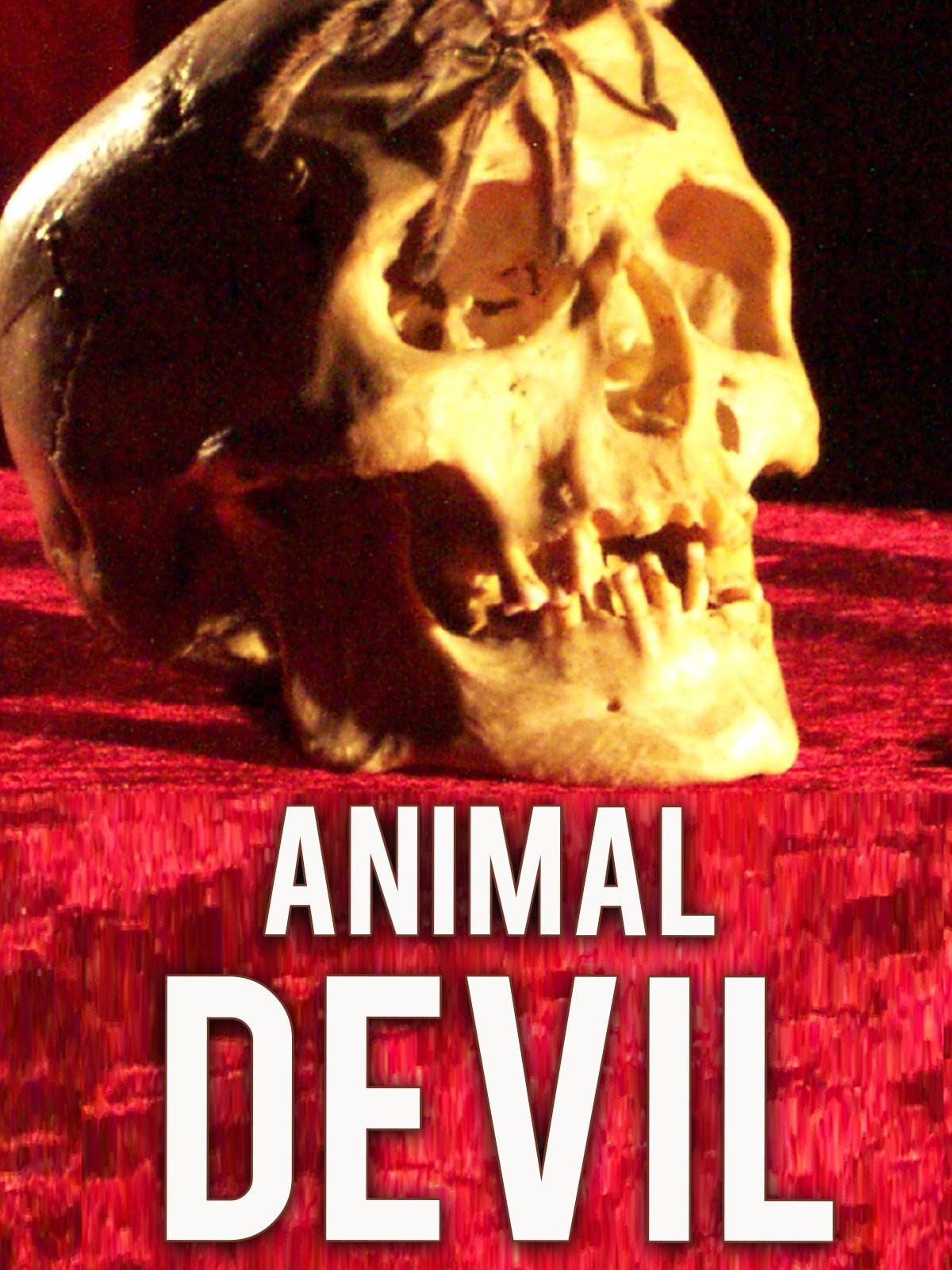 Animal Devil on Amazon Prime Video UK