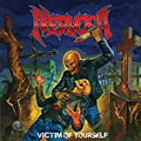 Victim of Yourself [Explicit]