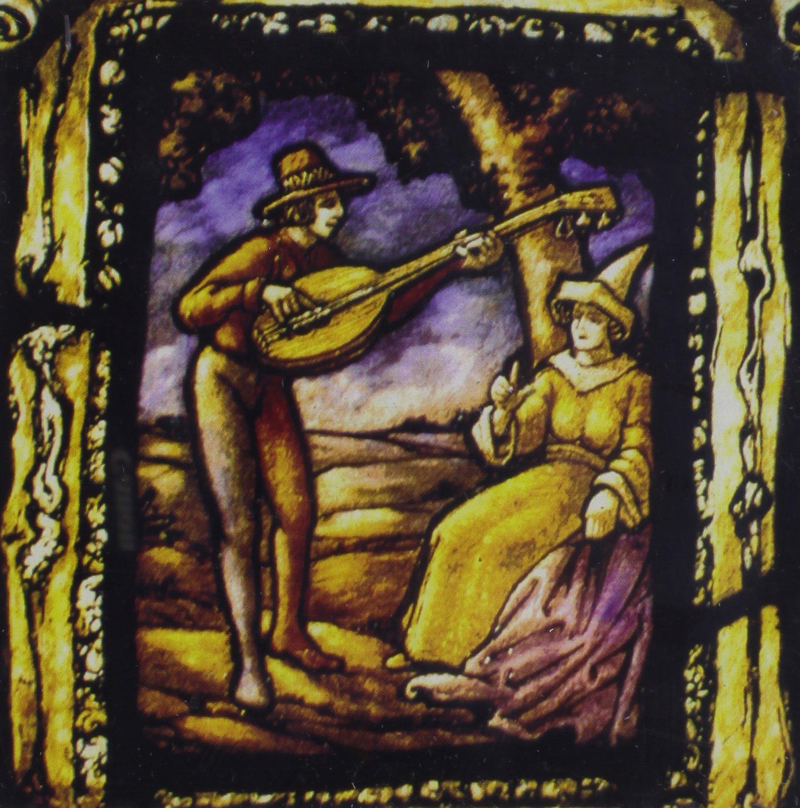 Mandolin Man by CD Baby