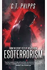 Esoterrorism (Red Room Book 1) Kindle Edition