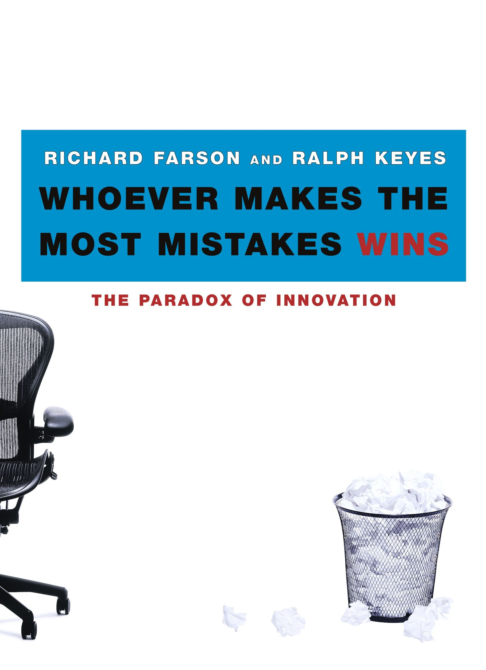 Whoever Makes The Most Mistakes Wins  English Edition