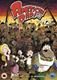 American Dad Volume 12 [DVD] [2017]