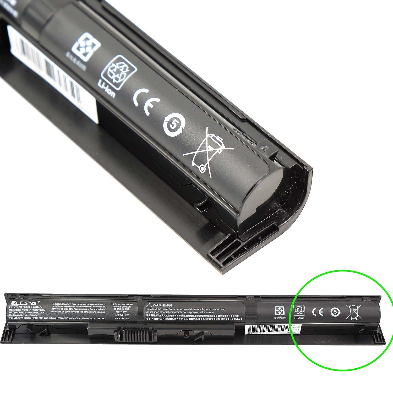 Amazon.com: BLESYS HSTNN-LB6I VI04 VI04XL 756479-421 756743-001 HSTNN-DB6I HSTNN-DB6K HSTNN-LB6J HSTNN-LB6K HSTNN-C79C HSTNN-C80C Laptop Battery Compatible ...