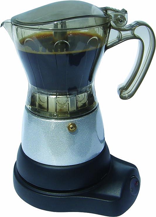 Amazon.com: BC Classics bc-90264 6 tazas Cafetera eléctrica ...