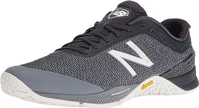 Amazon.com | New Balance Men's MX40V1 Gym Workouts Training Shoe | Fitness  & Cross-Training