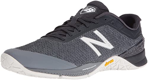 52bc622832 New Balance Men's MX40V1 Gym Workouts Training Shoe