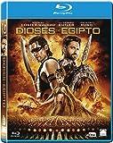 Dioses De Egipto [Blu-ray]