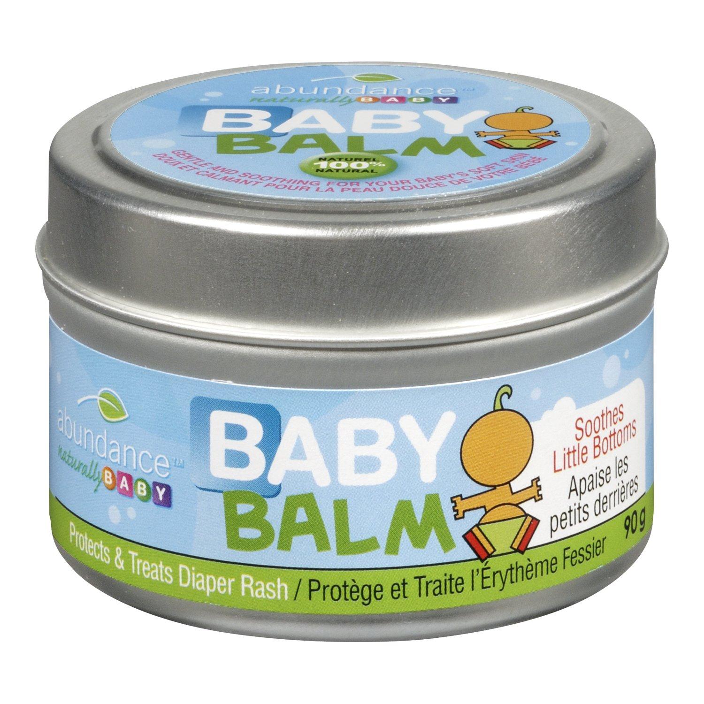 Abundance Naturally Baby Balm 90g Abundance Naturally Ltd.